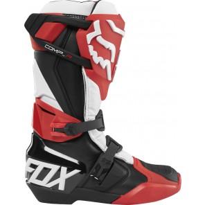 Buty Fox Comp R Red/black/white 9 (wkładka 277mm)