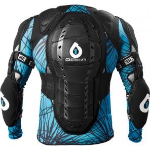 661 Evo 2012 armor-M