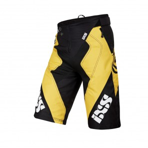 iXS Vertic 6.1 DH shorts yellow L