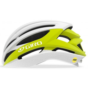 Kask szosowy GIRO SYNTAX INTEGRATED MIPS matte citron white roz. L (59-63 cm) (NEW)