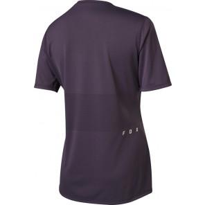 Koszulka Rowerowa Fox Lady Ranger Dark Purple