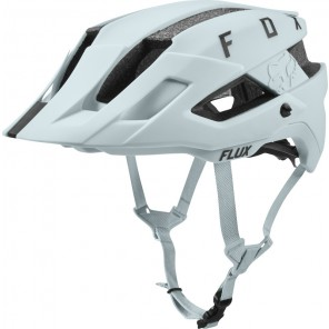 Kask Rowerowy Fox Flux Solid Iced L/xl