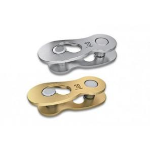 Spinka CONNEX-LINK 10 rzędowa 6.2mm złota