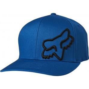 Czapka FOX Flex 45 Flexfit S/M niebieski