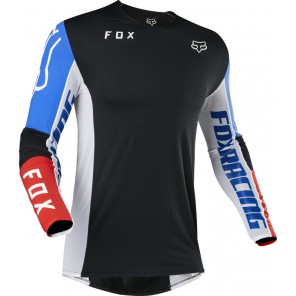 Bluza Fox Flexair Honr Black