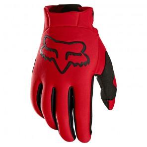 Rękawiczki FOX Legion Thermo CE czerwony