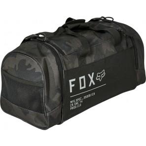 Torba FOX 180 Duffle Black Camo