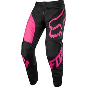 Spodnie Fox 180 Mastar Black 32