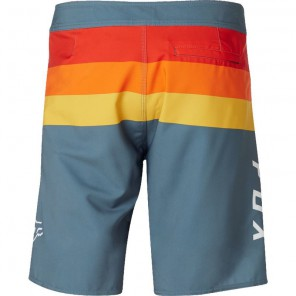 Boardshort Fox Demo Slate Blue 34