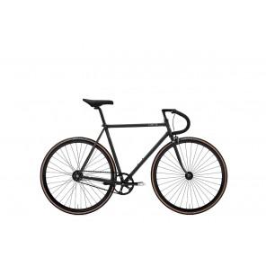 Creme Cycles Rower VINYL SOLO BLACK automatix M 55