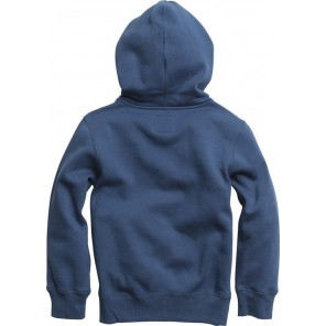 Bluza Fox Junior Z Kapturem Legacy Dusty Blue Yxl