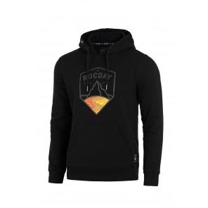 Bluza ROCDAY Level czarny