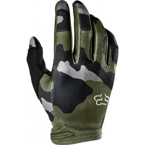 Fox Rękawiczki Junior Dirtpaw Przm Camo