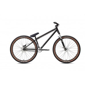 "NS Bikes Rower Metropolis 2 26"" Czarny"