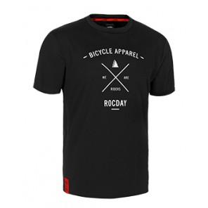 Koszulka ELEMENT SANITIZED® czarny XS