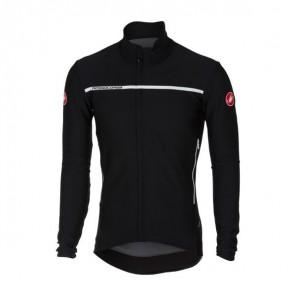 Bluza kolarska Perfetto, czarny, rozmiar XL