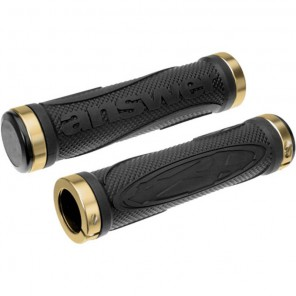 Answer Fall Line DH grips-złoty