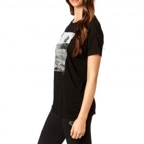 Fox Lady Picogram koszulka damska