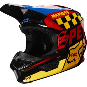 Fox Junior V-1 kask