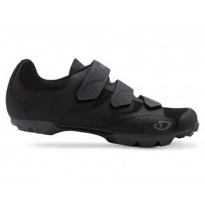 Buty męskie GIRO CARBIDE R II black charcoal roz.47 (NEW)