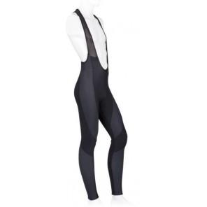 Accent Spodnie ocieplane Thermo Thermoroubaix, czarne, XXL