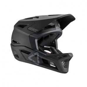 Kask LEATT MTB 4.0 V21.1 L Black