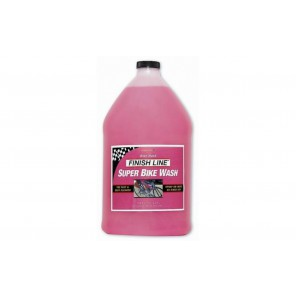 Finish Line Środek BIKE WASH do czyszczenia row. 3800ml kanister