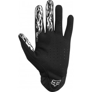 Rękawiczki FOX Flexair Elevated czarne