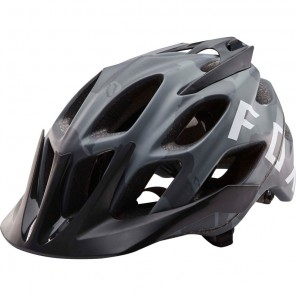 Fox Flux Camo kask -L/XL