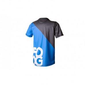 T-Shirt FOOG Tea Party M blue