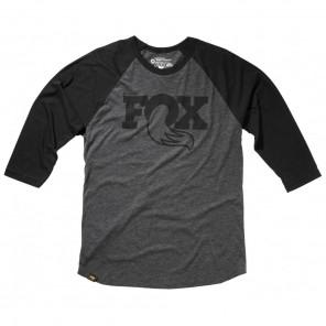 FOX koszulka Raglan 3/4 XS