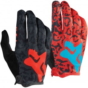 FOX Demo rękawiczki