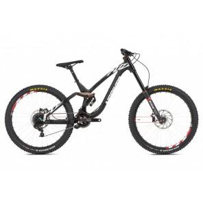"NS Bikes 2018 Fuzz 2 27,5"" rower"
