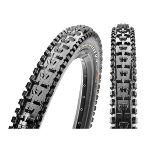 Maxxis High Roller II 27,5x2,4 60TPI 2ply 3C TR DH opona