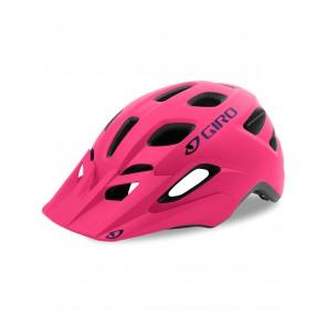 Giro 2018 Tremor kask matte bright pink