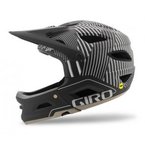 Giro 2018 Switchblade Integrated Mips matte Dazzle