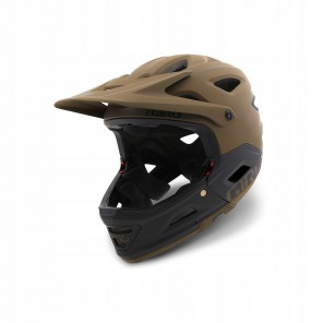 Giro 2018 Switchblade Integrated Mips kask Walnut Matt-M