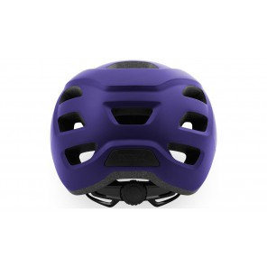 Giro 2018 Tremor kask matte purple