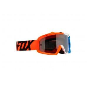 Fox 2019 Air Space Creo Junior White/Orange gogle