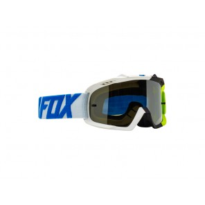Fox 2019 Air Space Creo Junior White/Yellow gogle