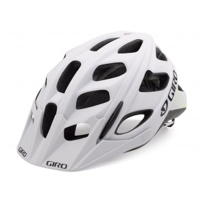Giro 2018 Hex kask matte white lime