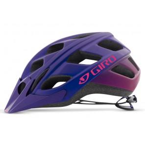 Giro 2018 Hex kask matte purple bright pink