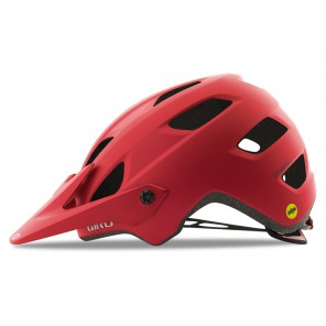 Giro 2018 Chronicle Mips kask matte dark red
