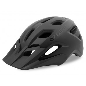 Giro 2018 Compound kask matte black uniwersalny XL