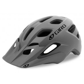 Giro 2018 Compound kask matte grey uniwersalny XL