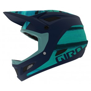 GIRO DISCIPLE INTEGRATED MIPS matte midnight blue