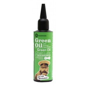 Green Oil Chain Lube smar do łańcucha