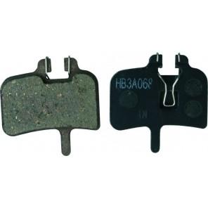 Hayes HFX-9 / HFX-MAG Klocki Półmetaliczne