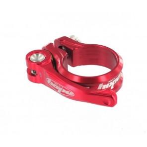 HOPE QR 31.8mm zacisk sztycy-czerwony