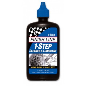 Finish Line 1- Step 120ml 1